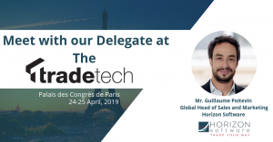TradeTech 2019-Horizon Software