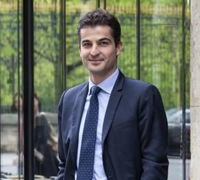 Olivier Guine-Avisory Board-Horizon Software