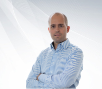 Sylvain Thieullent,CEO-Horizon Software