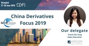 China Derivatives Focus 2019-Horizon Software