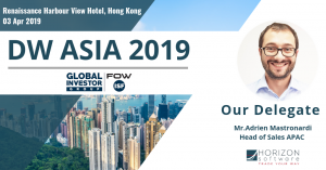 DW ASIA 2019-Horizon Software