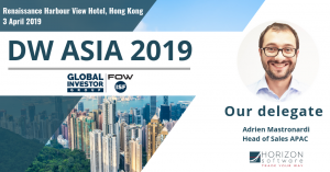 DW Asia 2019 - Delegate-Horizon Software