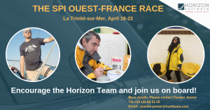 Le Spi Ouest France-Horizon Software