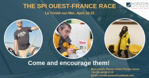 SPI OUEST FRANCE-Horizon Software