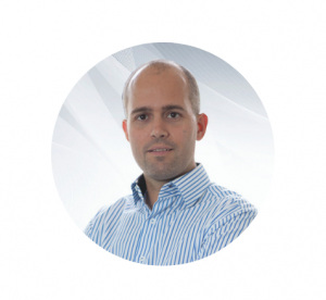 Sylvain Thieullent,CEO-Horizon Software