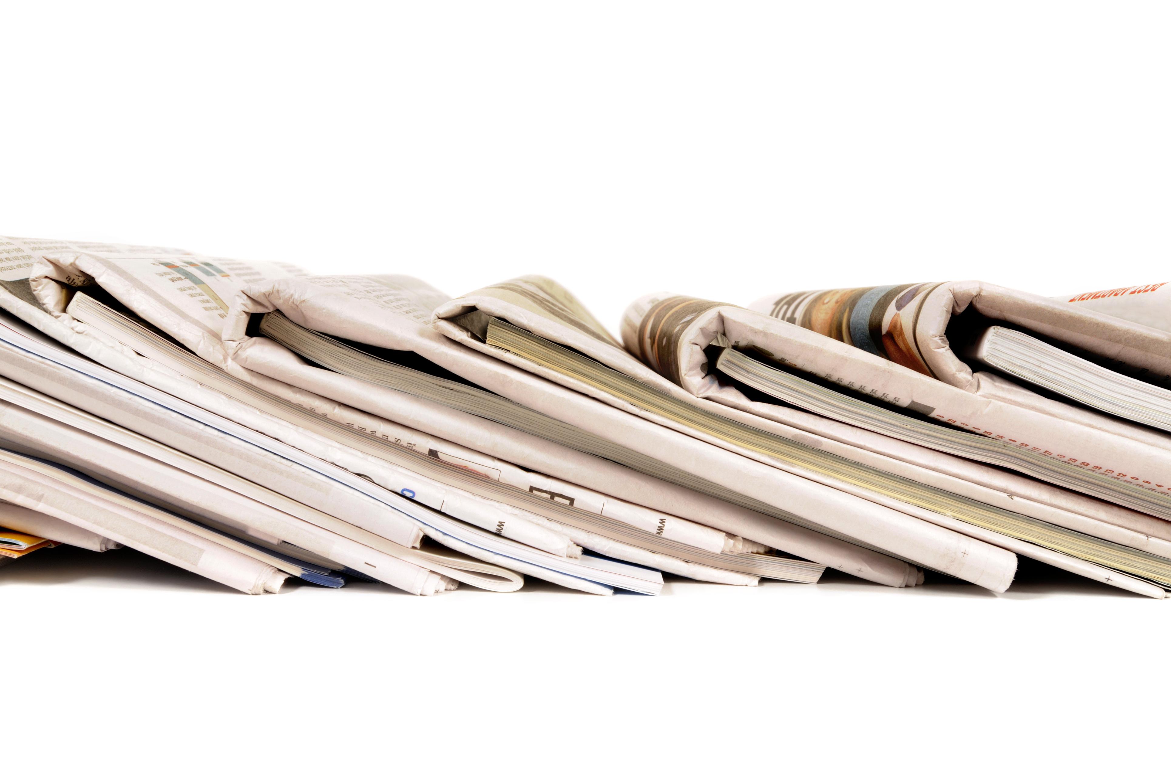 Press Coverage-Horizon Software