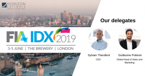 IDX London 2019-delegates-Horizon Software
