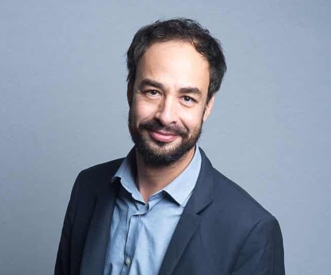 Guillaume Poitevin