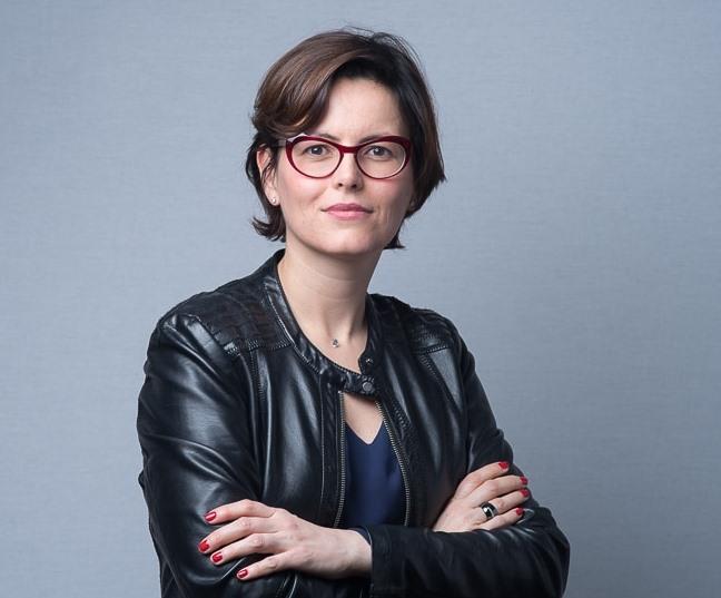 Helene Riou