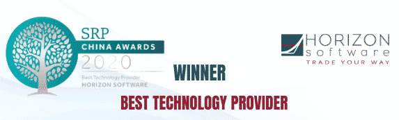 SRP China 2020- Best technology provider