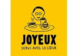 cafe joyeux logo